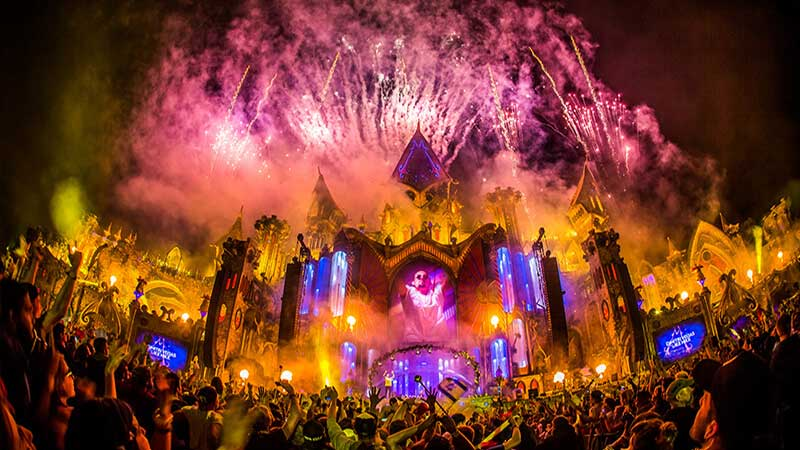 Tomorrowland-